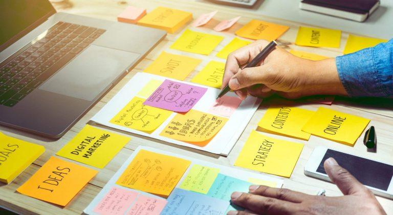 content marketing exercises 1